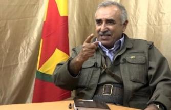 Terörist başı, HDP'ye oy istedi