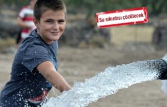 Tire'ye 'Akşehir kaynaklarından' müjde!