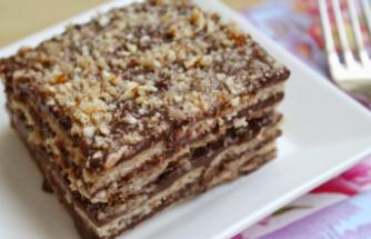 15 dakikanızı alacak pratik pasta tarifi!