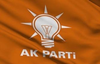 AK Parti'de kritik toplantı başladı!
