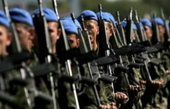 AK Parti'den flaş bedelli askerlik açıklaması