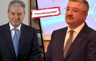 AK Partili Nasır'dan flaş Demirtaş çıkışı