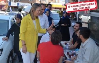 AK Partili vekilden imar barışına sıkı takip