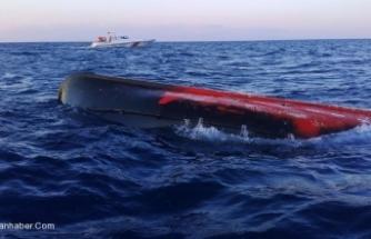 Akdeniz'de yine facia: Çok sayıda ölü var!