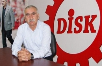 Asgari Ücret Tespit Komisyonu kararına DİSK'ten tepki geldi: 'Kabul edilemez'