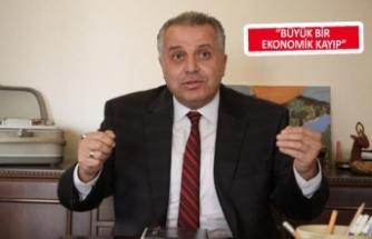 ASİD Başkanı Ümit Devran trafik ile ilgili açıklama yaptı