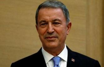 Bakanı Akar'dan bedelli askerlik mesajı