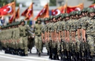 Bedelli askerlik ile ilgili yasa teklifi Meclis'e sunuldu