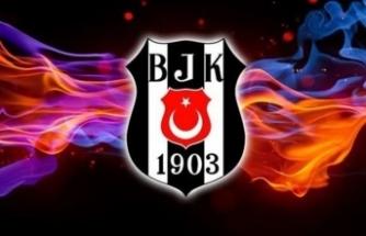 Beşiktaş'ın UEFA Avrupa Ligi rakibi belli oldu!