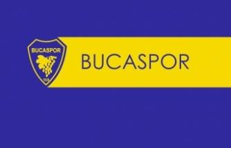 Bucaspor'da tarihi kriz! 5 gündür antrenman bile yapılamıyor