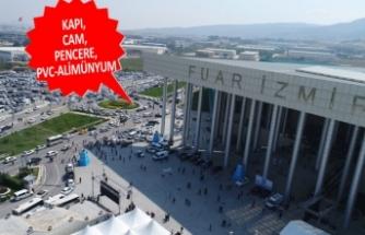 İzmir, yeni bir fuara daha kavuşuyor