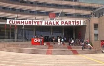 CHP'de muhalifler kaç imza topladı?
