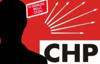 CHP'de TBMM komisyonunda kimler görev alacak?