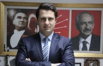 CHP İl Başkanı Yücel, imzacılar için ne dedi?