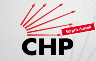 CHP İzmir'in çiçeği burnunda vekilinden 'değişim' mesajı