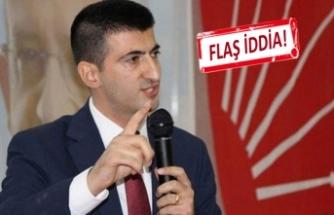 CHP İzmir Milletvekili Çelebi: İmzalar gün içinde tamamlanır!