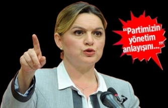 CHP'li Böke'den 'devrimci değişim' vurgusu