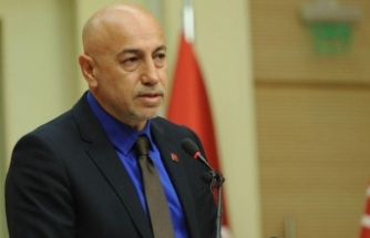 CHP PM Üyesi Aksünger'den kurultay çıkışı