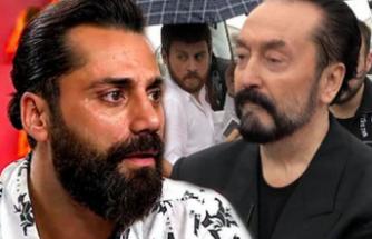 Çılgın Sedat'tan Adnan Oktar çıkışı: Kanıtlanırsa ülkeyi terk ederim