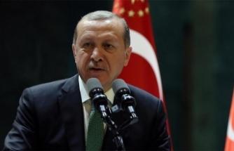 Erdoğan, Kılıçdaroğlu ve 72 CHP'li vekil için suç duyurusunda bulundu