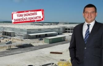 Esen Plastik CEO'su Eren Esen, piyasaya ümit aşıladı