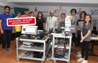 Robotik ve Kodlama eğitimi için seferberlik