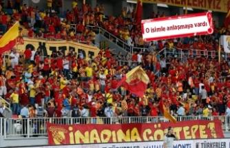 Göztepe'den transfer atağı