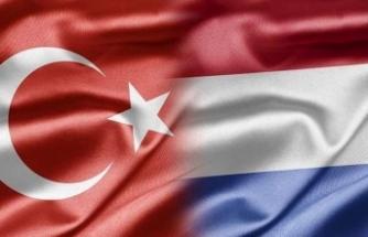 Hollanda-Türkiye arasındaki buzlar eriyor!