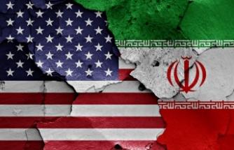 İran'dan ABD'ye yönelik flaş açıklama!