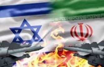 İsrail, İran üssünü vurdu: 9 ölü