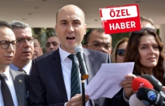 İYİ Partili Ükünç'ten, Akşener açıklaması