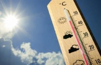 İzmir dikkat! Bunaltıcı sıcaklar geliyor