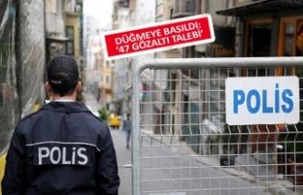 İzmir'de TSK'ya kapsamlı soruşturma