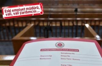 İzmir'deki kumpas davasında 11 sanık tahliye edildi