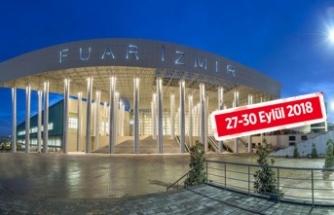 İzmir, Emlak ve Gayrimenkul Fuarı'na hazır
