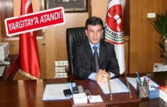 İzmir'in Başsavcısı flaş atama