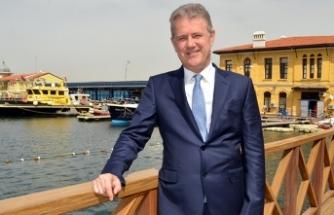 İZTO Başkanı Özgener, işsizlik oranındaki azalışı değerlendirdi