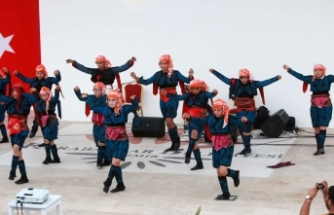 Karabağlar'da kültür şöleni