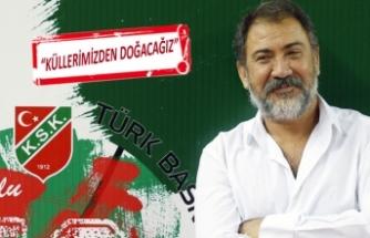 Karşıyaka Başkanı Büyükkarcı iddialı...