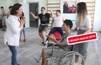 Karşıyaka Belediyesi'nden 'Engelsiz' yaz okulları