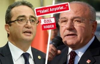 Kavalar'dan, Bülent Tezcan'a 'baskı' cevabı