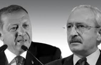 Kılıçdaroğlu'na, 'Erdoğan'a hakaret soruşturması' açıldı