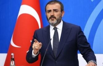 Mahir Ünal'dan Kılıçdaroğlu'na sert eleştiri