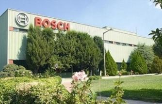 Manisa'dan dünyaya ihracat yapan Bosch'a bir ödül daha