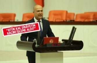 Murat Bakan'dan RTÜK'e 'Adnan Oktar' sorusu