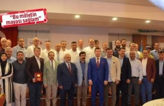 MÜSİAD ve İKÇÜ işbirliği ile '15 Temmuz' konferansı