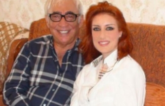 Şener Şen'in yeğeni gözaltına alındı