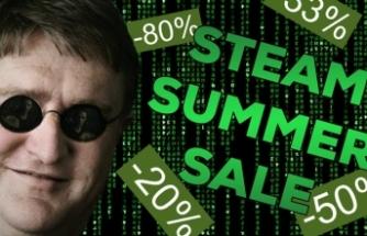 Steam yaz indirimleri bitti mi?