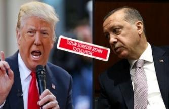 Trump'tan İzmir'de yargılanan papaz için çağrı!
