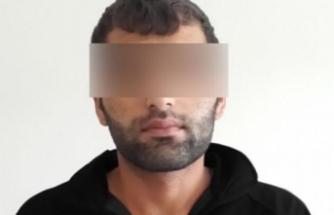 Türkiye, o teröristi Suriye'den gizli operasyon ile getirdi